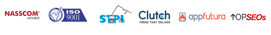Awards and Affiliations Logo