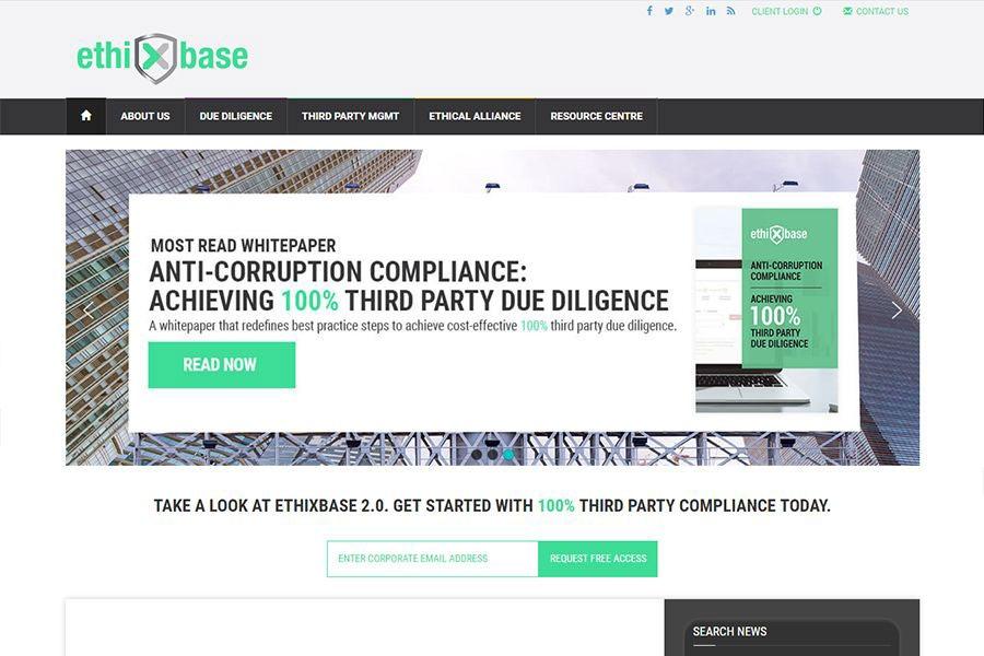 Ethixbase Banner