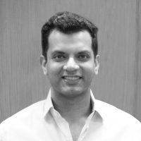 Gaurav Co Founder