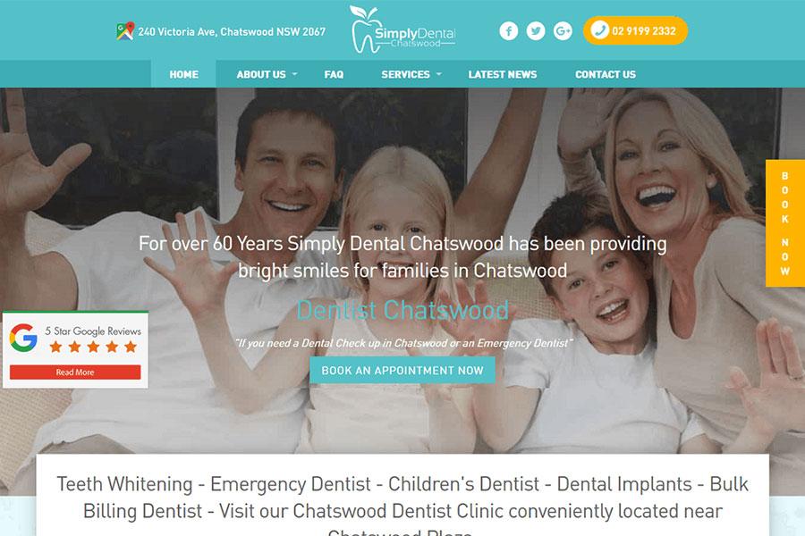 Simply Dental Chatswood