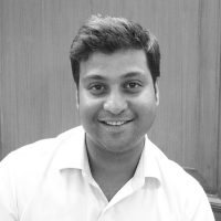 Co Founder Vibhu