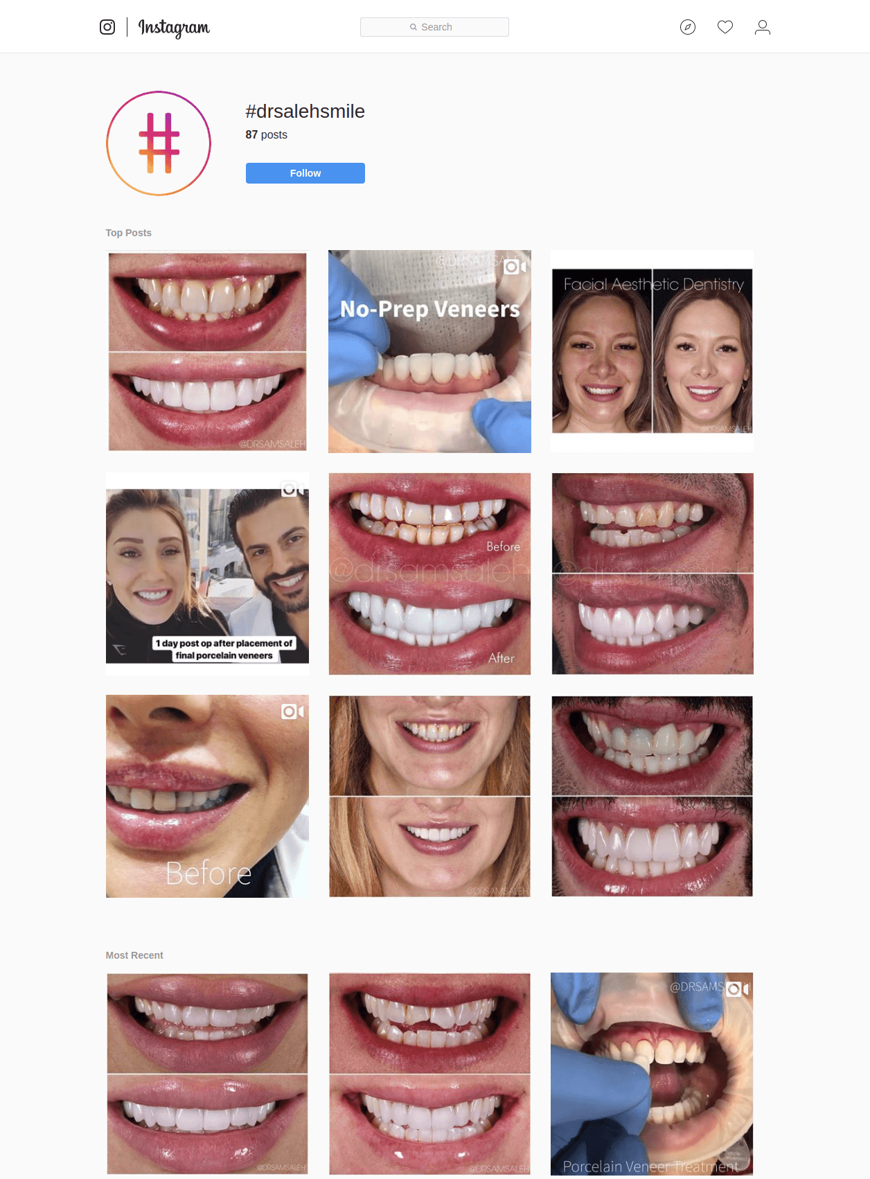 How To Powerfully Use Instagram To Market Your Dental Practice