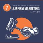 """alt=""""7 Trends You Should Follow To Master Law Firm Marketing in 2019"""""""