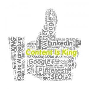 4 key steps benefits of Content Syndication Increasing your Market Reach