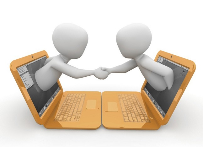 Creating A Good Relationship Between Customers And Businesses