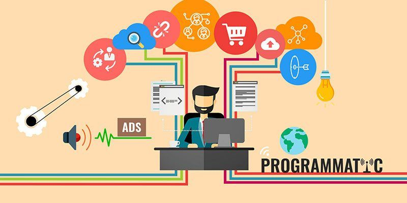 Move Over Traditional Display Advertising, Go 'Programmatic'