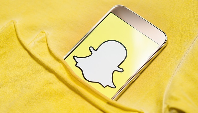 Snapchat: The Game Changer Of Marketing World