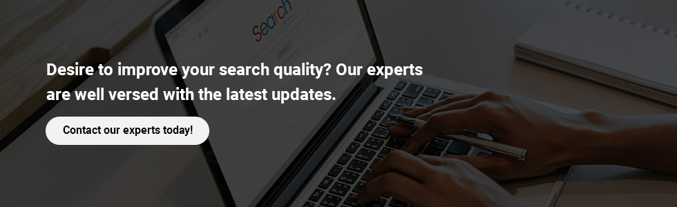 Search Quality