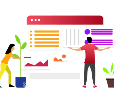 Planning for web