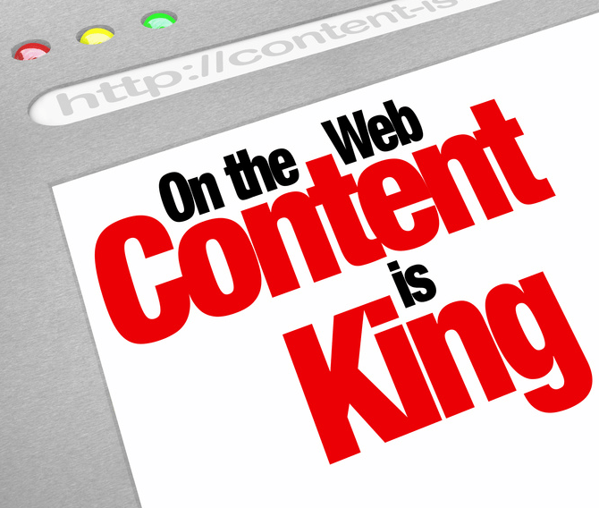 Dental Content Marketing Game