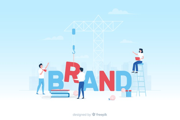 Brand Through Social Media