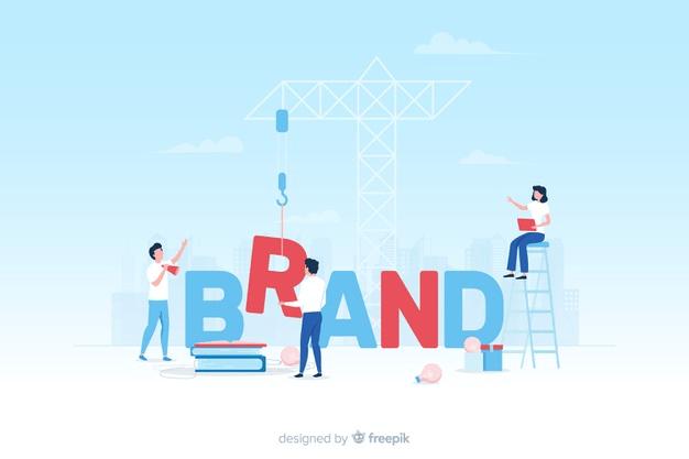 Brand Through Social Media
