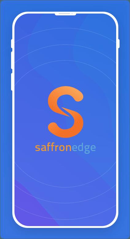 SaffronEdge