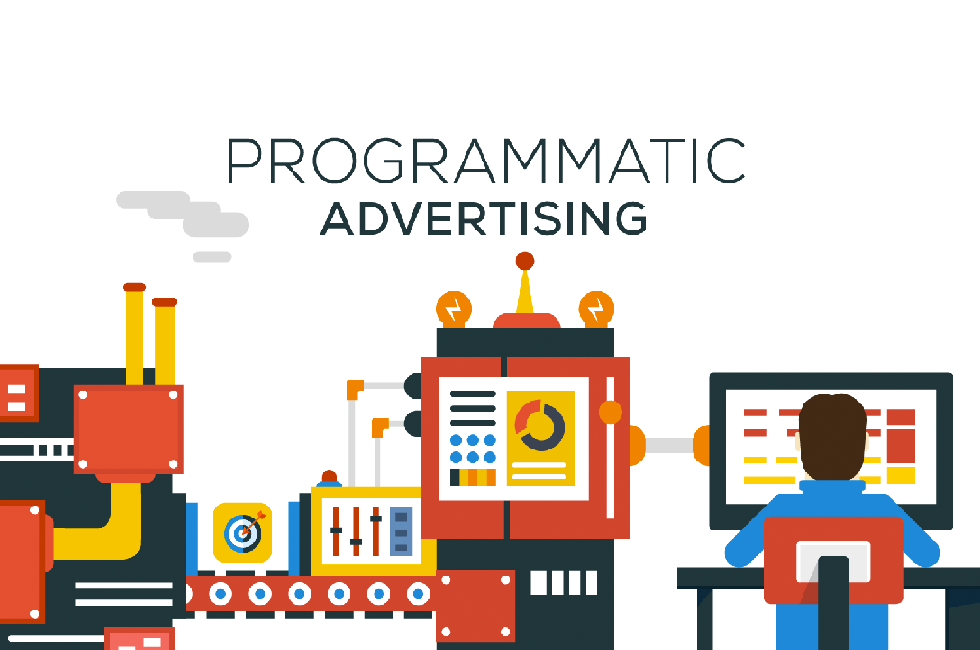 How can you benefit from Programmatic advertising services?