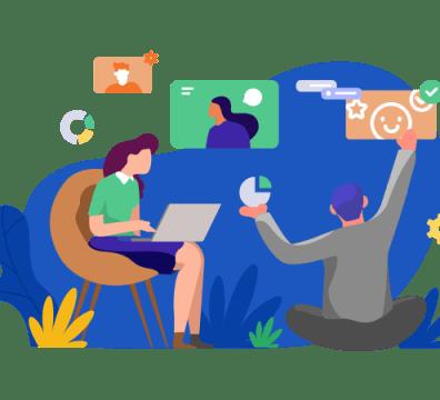 Review-monitoring