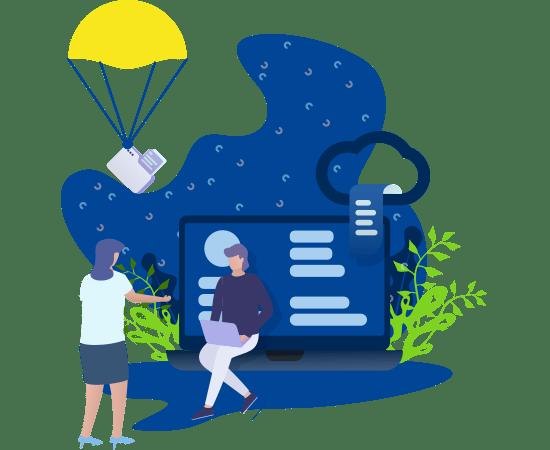 Cloud Applications Services