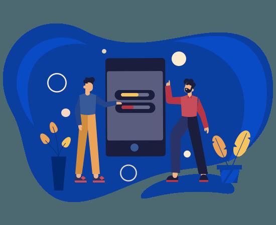 Optimizing App Title