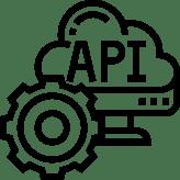 Thrid-party API integration