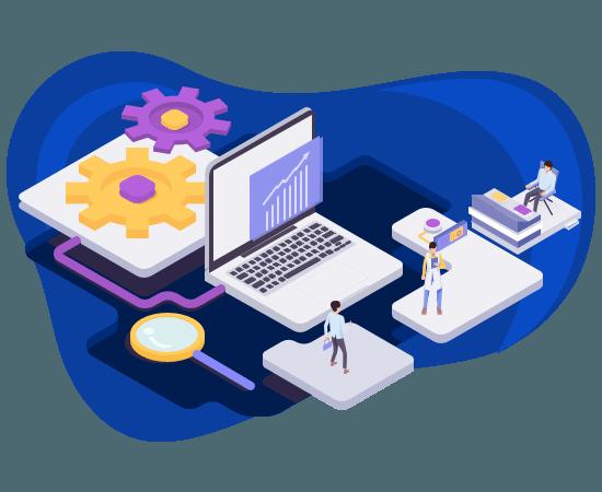 Tracking the optimization process