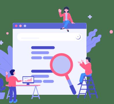 Website Analysis & Optimization