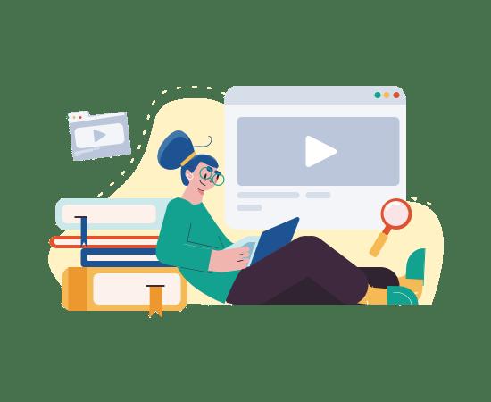 YouTube Video Creation