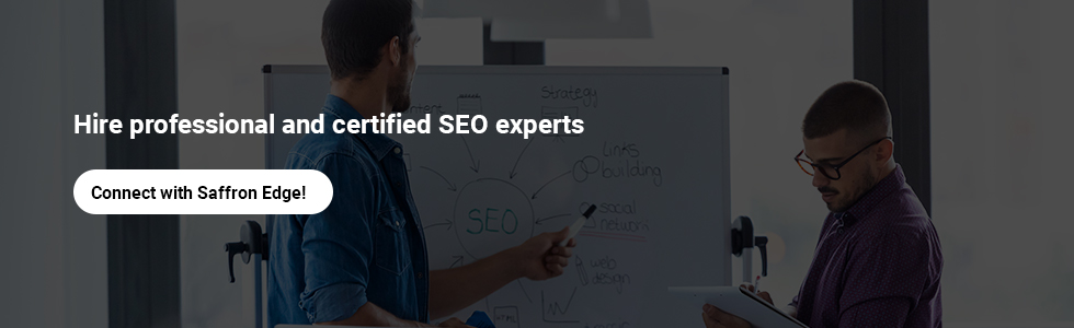 Certified SEO Experts
