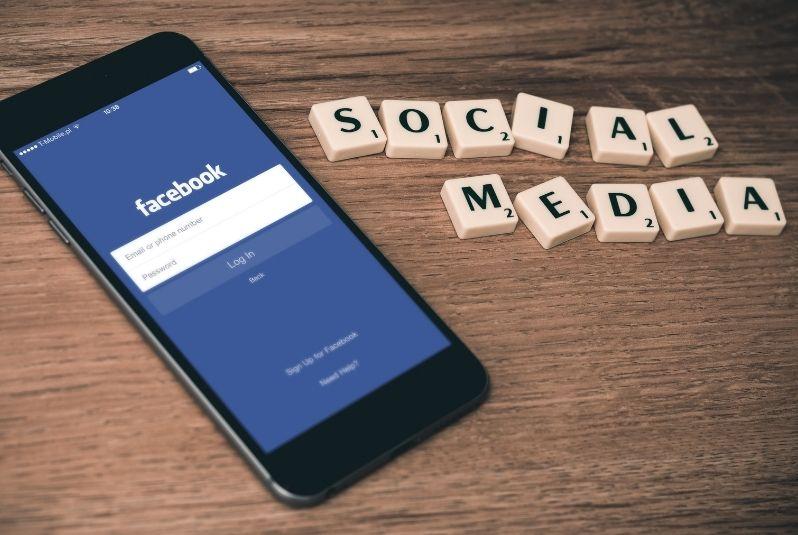 Help leverage social media platforms