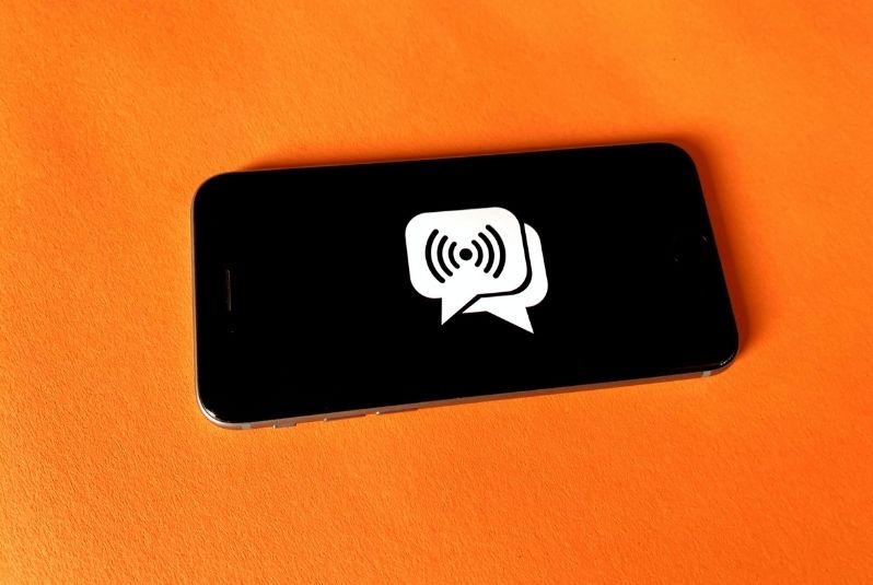 chat-communication